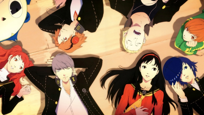 Persona 4 Computer Wallpapers Desktop Backgrounds  1920x1080  ID ....jpg