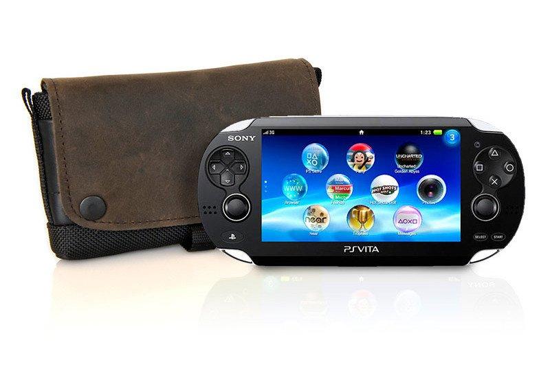 PS Vita Case