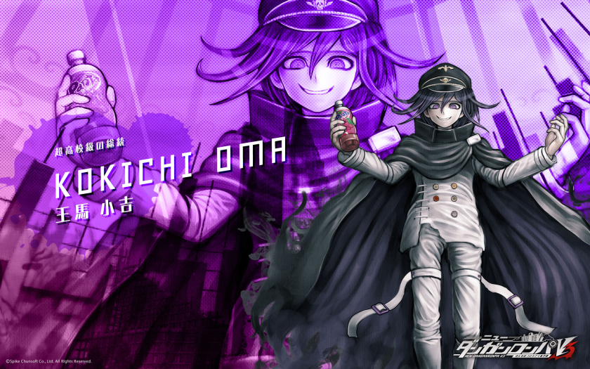 Digital_MonoMono_Machine_Kokichi_Oma_PC_wallpaper
